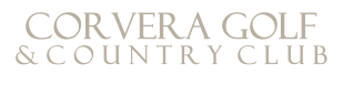 Corvera Golf and Country Club Logo